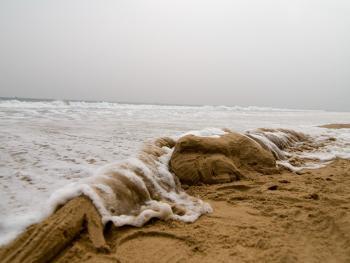 印度沙雕艺术14