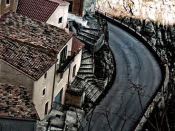 意大利巴斯利卡塔地区的小镇4
