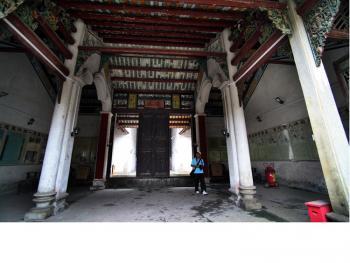 深圳的古建10