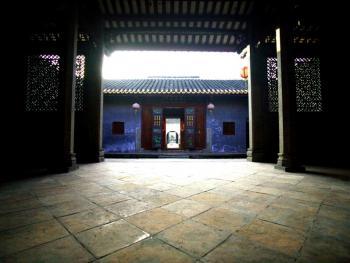 深圳的古建12