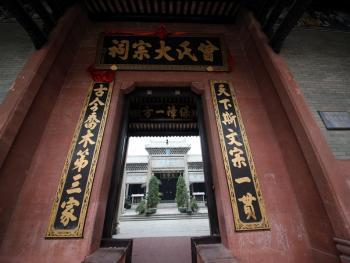 深圳的古建13