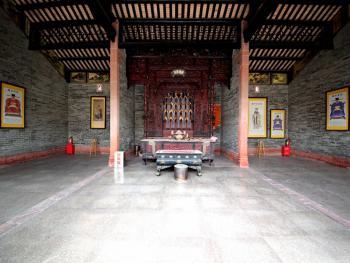 深圳的古建14