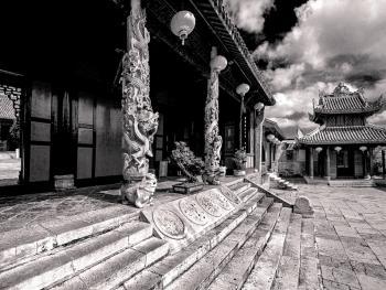 安顺文庙10