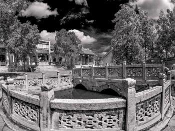 安顺文庙07