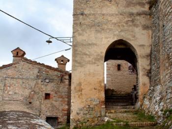 意大利艾尔基托古堡12