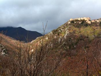意大利艾尔基托古堡