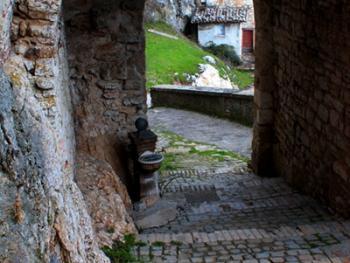 意大利艾尔基托古堡05