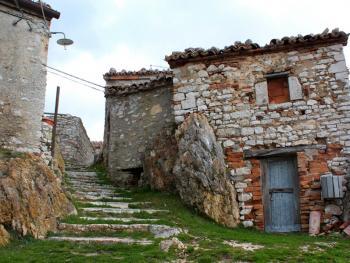意大利艾尔基托古堡09