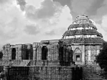 科纳克太阳神庙