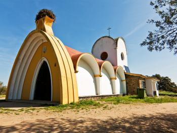 卡塞雷斯地区的教堂10