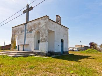 卡塞雷斯地区的教堂03