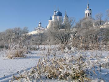 俄罗斯的教堂10