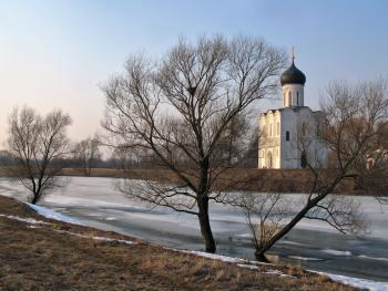 俄罗斯的教堂12
