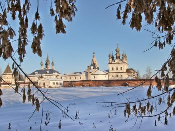 俄罗斯的教堂14
