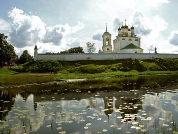 俄罗斯的教堂02