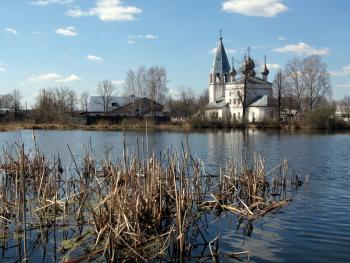 俄罗斯的教堂03