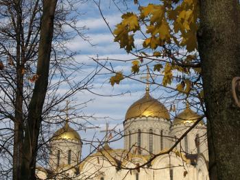 俄罗斯的教堂04