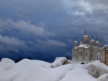 俄罗斯的教堂05