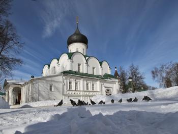 俄罗斯的教堂06