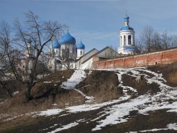 俄罗斯的教堂07