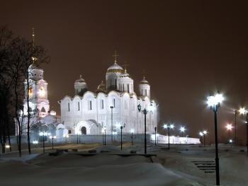 俄罗斯的教堂08