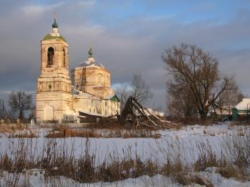 俄罗斯的教堂09