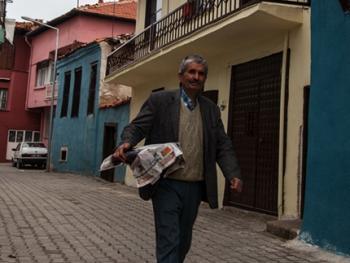 土耳其库拉房屋13