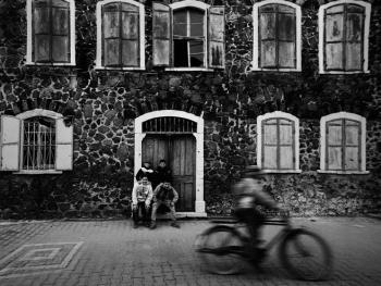 土耳其库拉房屋14