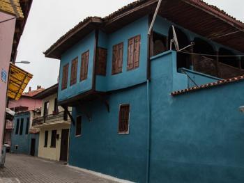 土耳其库拉房屋02