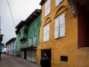 土耳其库拉房屋06