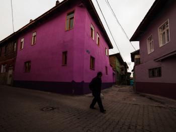 土耳其库拉房屋07