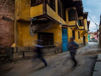 土耳其库拉房屋08