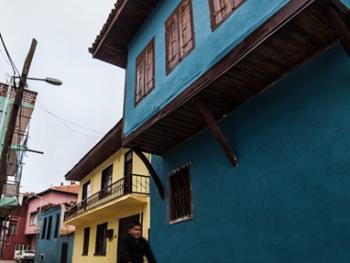 土耳其库拉房屋09