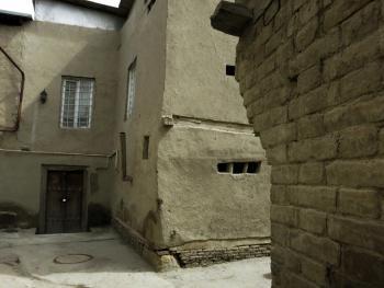 布哈拉古城的门