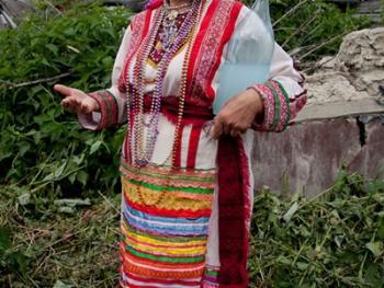 厄尔兹亚民族婚礼10