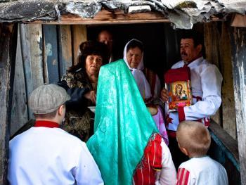厄尔兹亚民族婚礼11