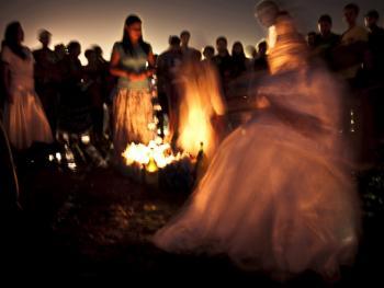 乌拉圭的海神节12