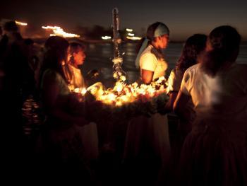 乌拉圭的海神节13
