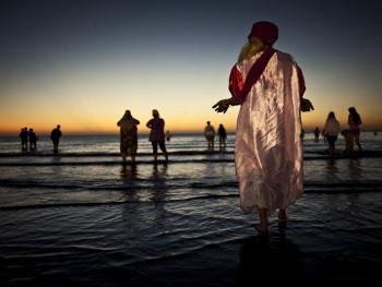 乌拉圭的海神节09
