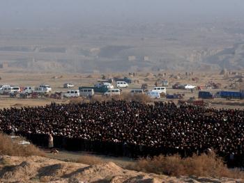 吐鲁番之祷