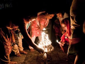 帕苏帕提纳夜祭