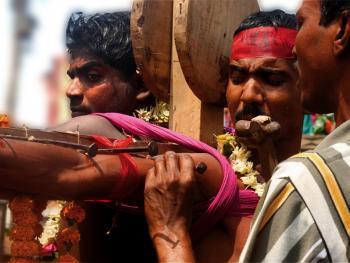 印度伽健节10