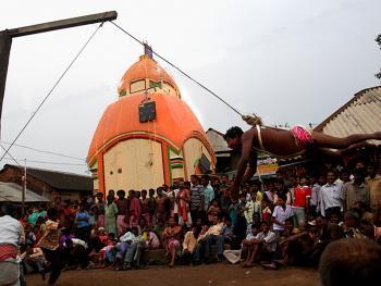 印度伽健节14