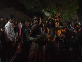 印度伽健节
