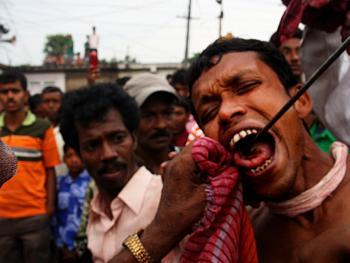 印度伽健节03