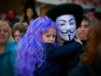 敖德萨市的愚人节