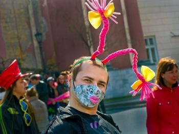 敖德萨市的愚人节05