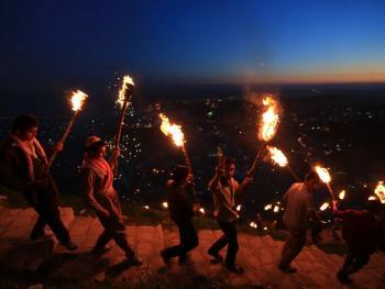 库尔德人的诺鲁兹节13
