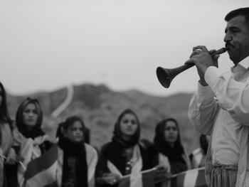 库尔德人的诺鲁兹节01