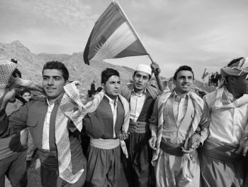 库尔德人的诺鲁兹节02